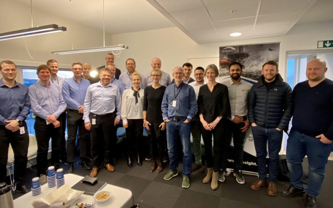 Presight Annual Network Meeting